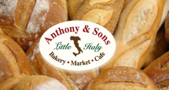 Anthony & Sons Bakery