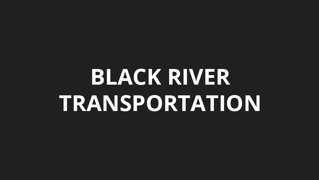 Black River Transportation