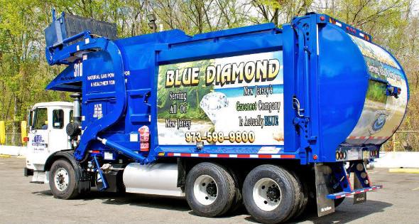 Blue Diamond Disposal