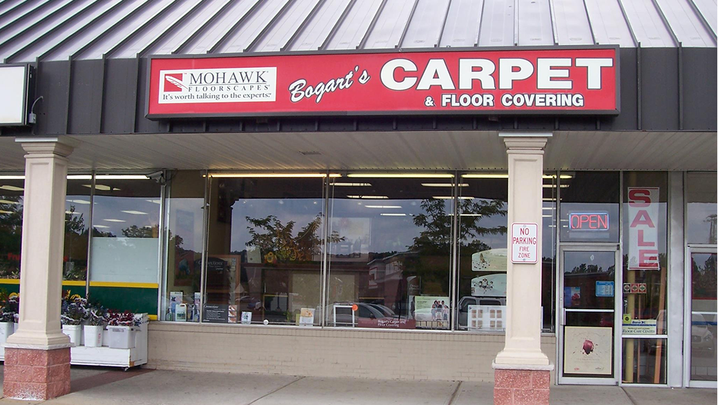 Bogart's Carpet & Floor