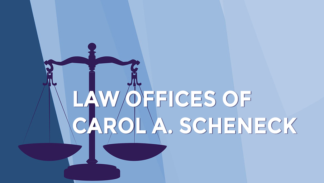 Law Offices of Carol A. Scheneck