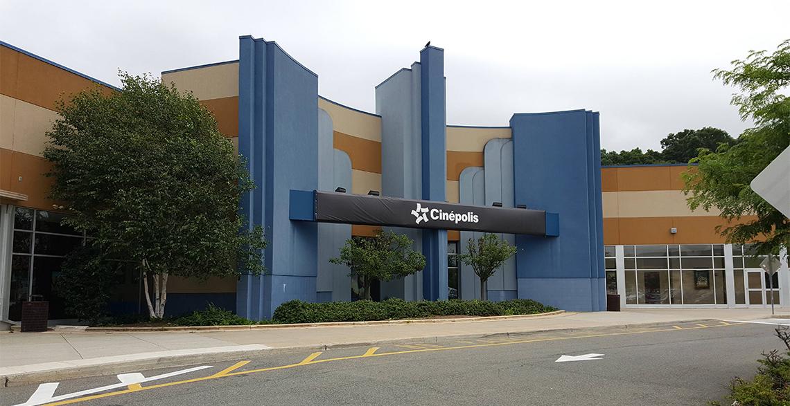 Cinepolis Succasunna