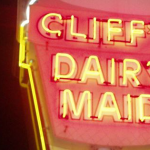 Cliffs Dairy Maid