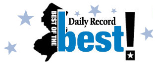 Morris County's 2013 Readers' Choice Winner for best of the best Insurance Agency