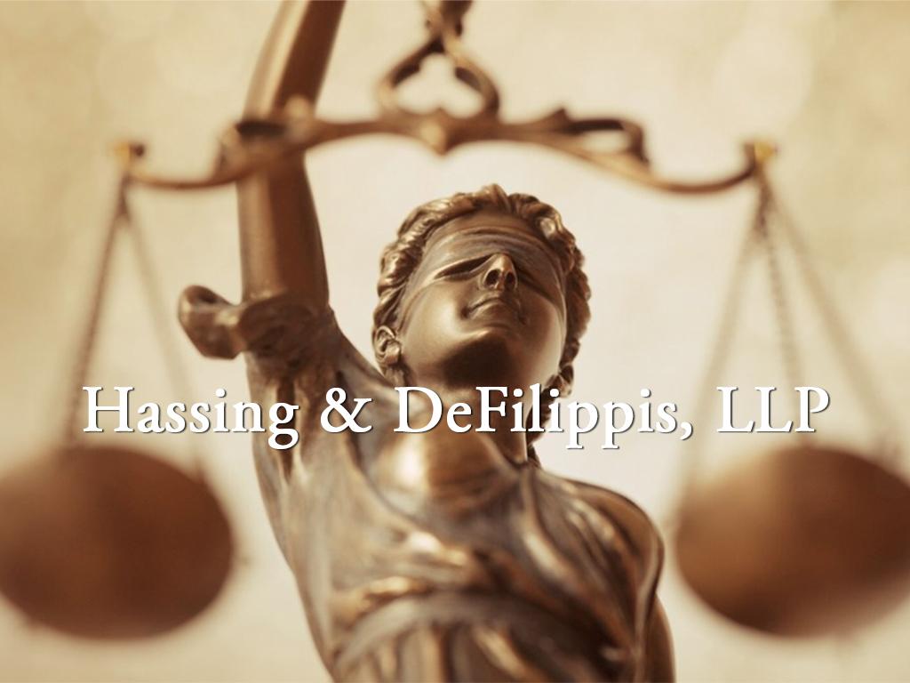 Hassing & DeFilippis, LLP