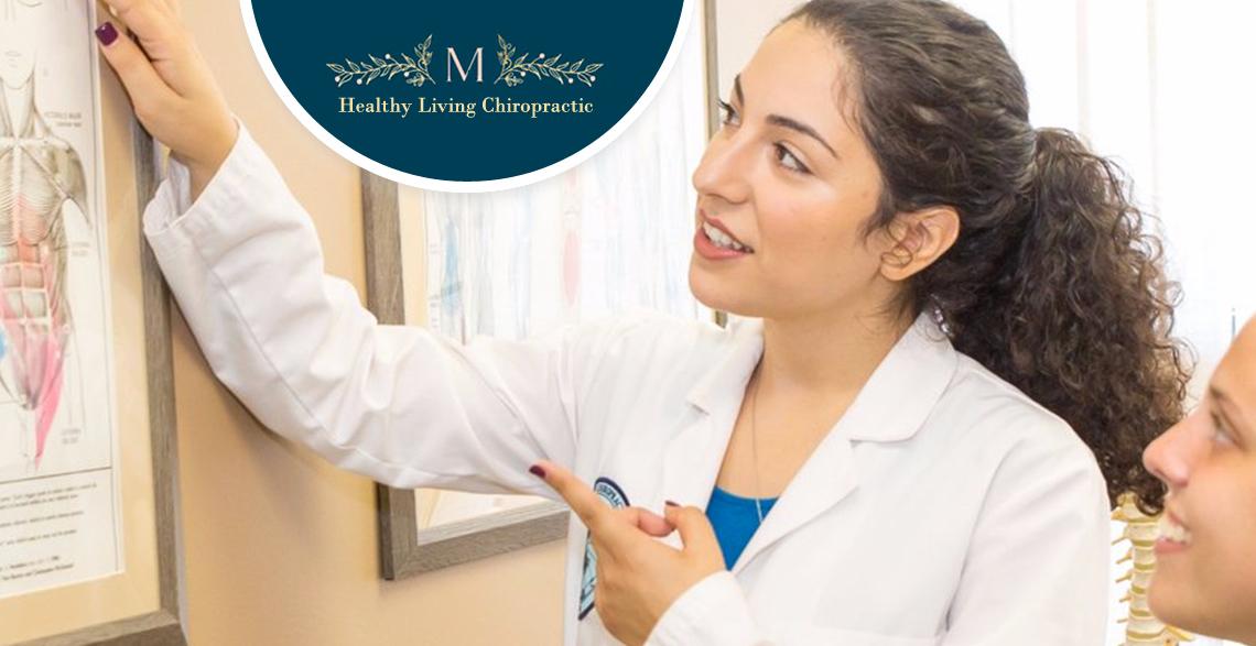 Healthy Living Chiropractic