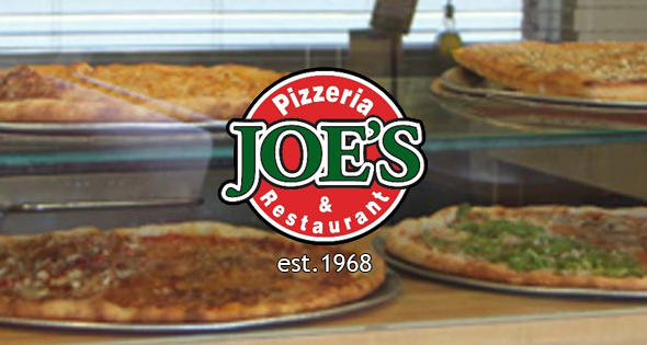 Joe's Pizzeria & Restaurant