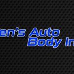Ken's Auto Body,