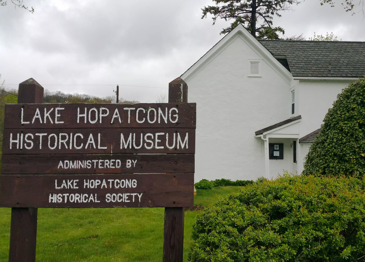 Lake Hopatcong Historical Museum