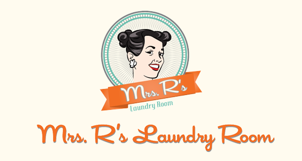Mrs. R's Laundry Room