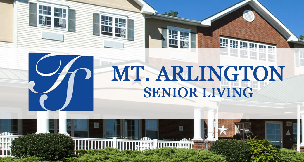 Mt. Arlington Senior Living