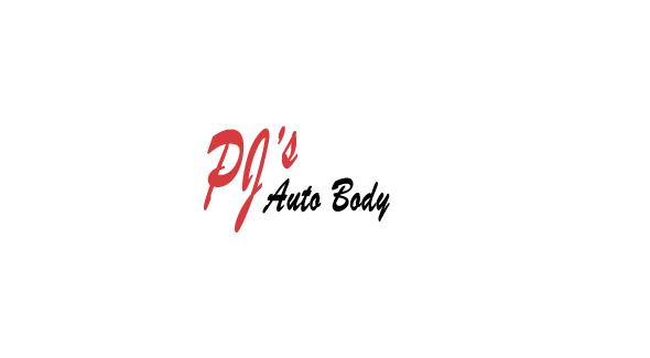 PJ's Auto Body