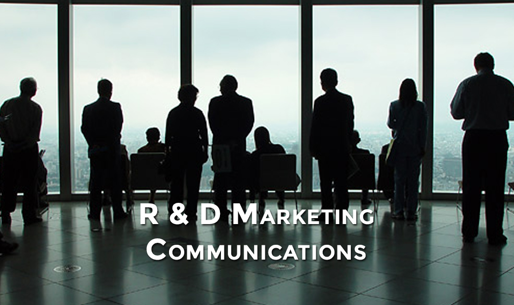 R & D Marketing Communications