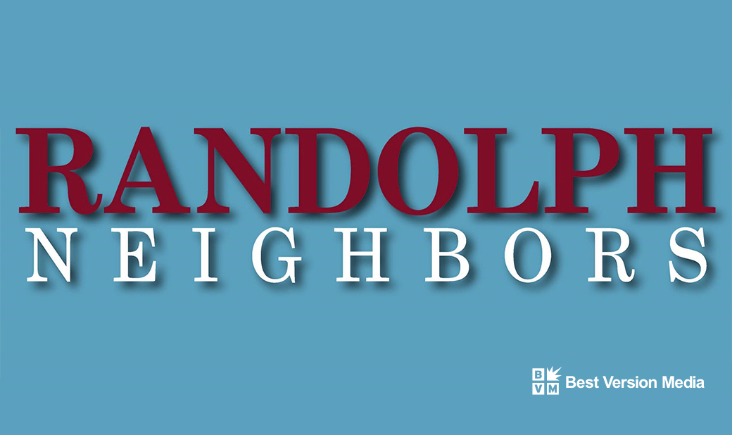 Randolph Neighbors Magazine