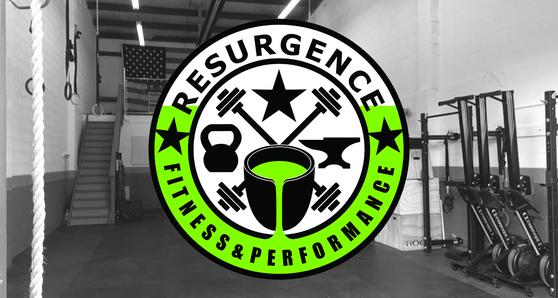 Resurgence Fitness Performance