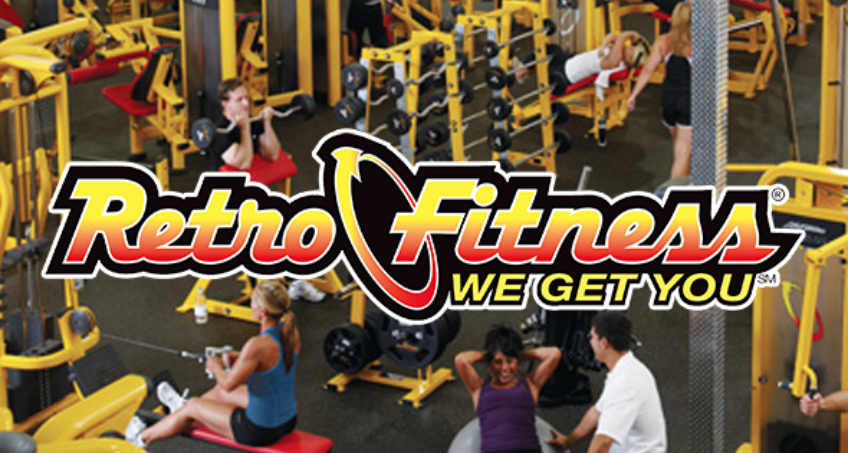 Retro Fitness of Kenvil