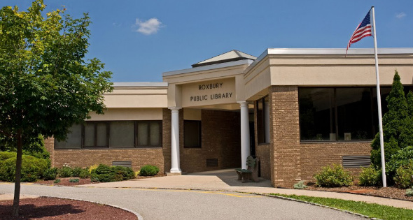 Roxbury Township Library