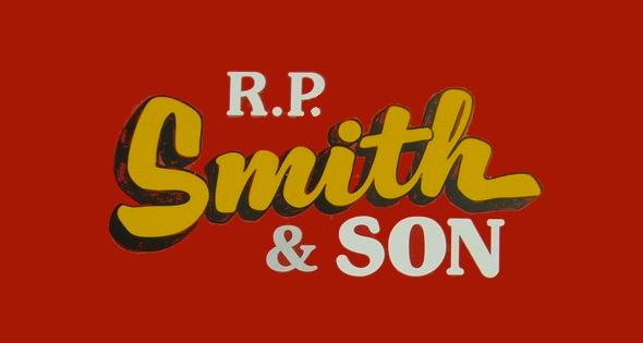 R. P. Smith & Son
