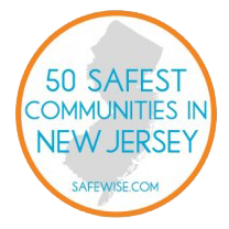 50 Safest Communities in New Jersey