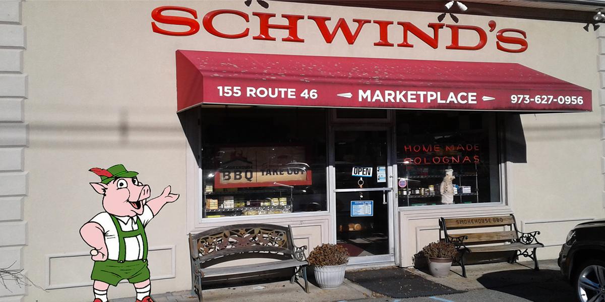 Schwind's Marketplace