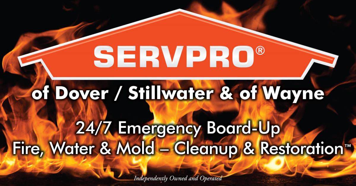 Servpro of Dover/Stillwater