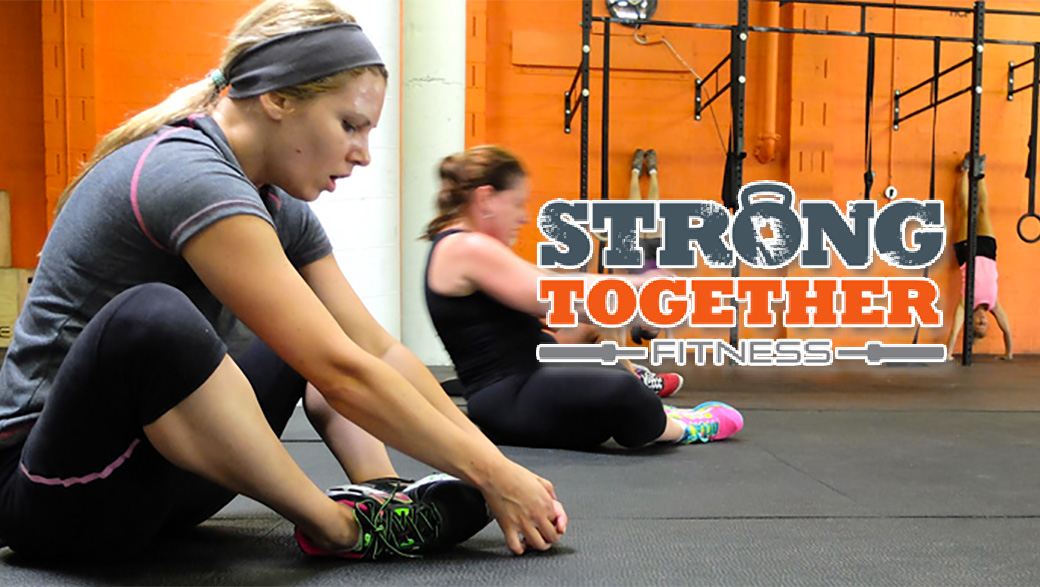 Strong Together Fitness