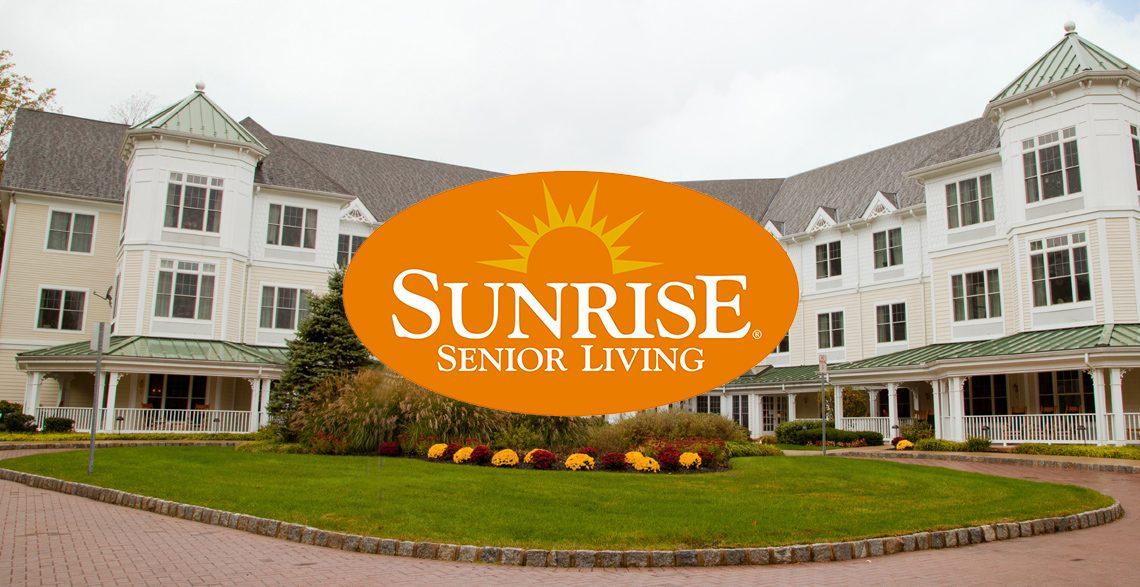 Assisted Living California CA Sunrise Senior Living - oukas info