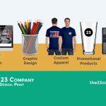 The 23 Company