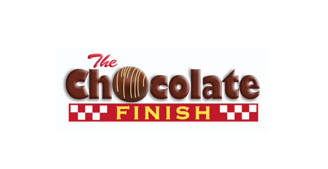 The Chocolate Finish