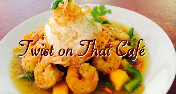 Twist on Thai Cafe