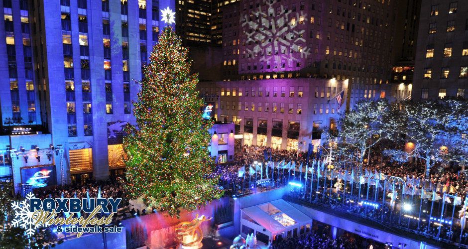 Christmas Eve Events For Kids Nyc