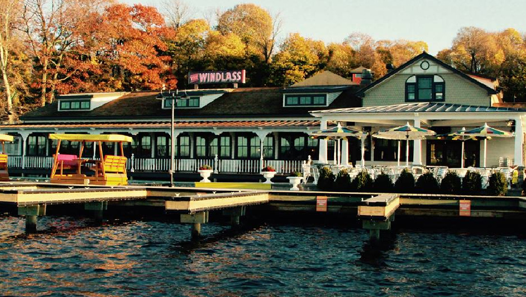 The Windlass Restaurant