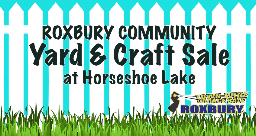 Roxbury Area Chamber of Commerce's 7th Annual Town-wide Garage Sale